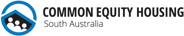 Common Equity Housing South Australia logo