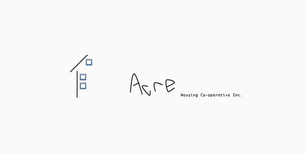 Acre Housing Co-operative Inc Logo