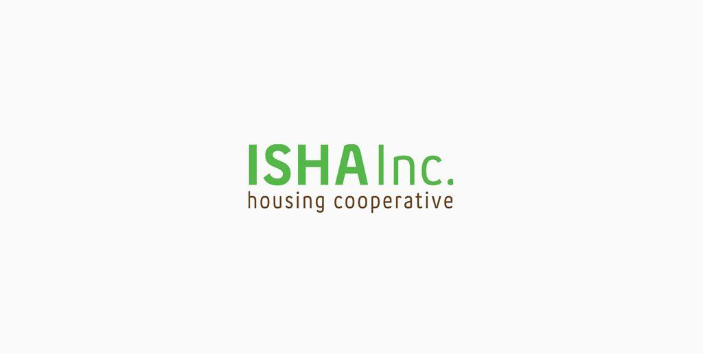 ISHA Inc Logo
